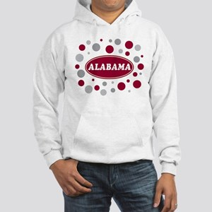 Celebrate Alabama Hooded Sweatshirt