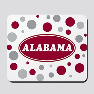 Celebrate Alabama Mousepad
