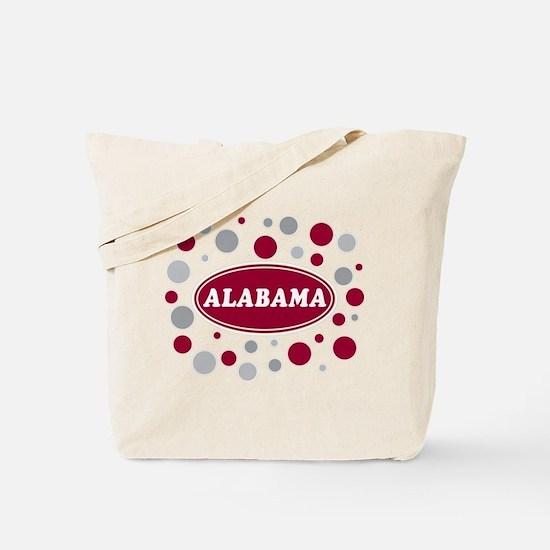 Celebrate Alabama Tote Bag