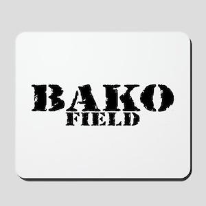 Bako Field Mousepad