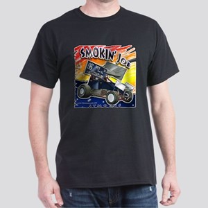 Smokin' Joe Black T-Shirt