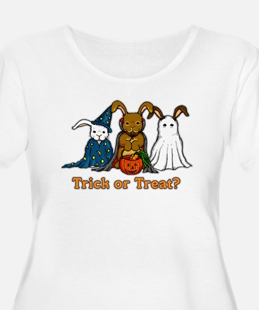 Halloween Rabbits T-Shirt