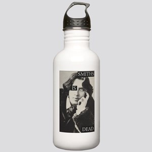 Smiths is Dead Stainless Water Bottle 1.0L