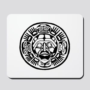 Aztec Mousepad