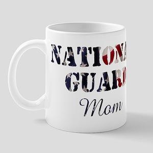 NG Mom Flag Mug