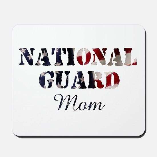 NG Mom Flag Mousepad