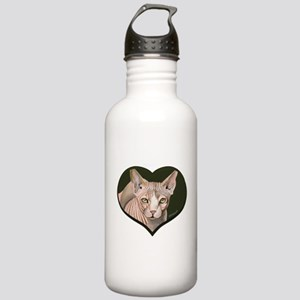 SPHYNX CAT 2 - Stainless Water Bottle 1.0L