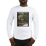 Robert Stanek's Magic Lands Long Sleeve T-Shirt