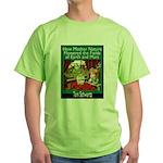 Mother Nature Green T-Shirt