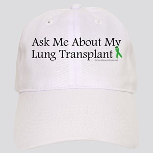 Ask Me Lung Cap