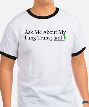 Ask Me Lung T