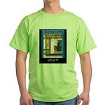 Blindsided Green T-Shirt