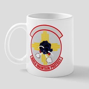 27th Civil Engineer Mug