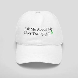 Ask Me Liver Cap