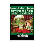 Mother Nature Mini Poster Print