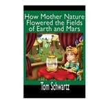 Mother Nature Postcards (Package of 8)
