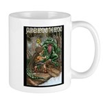 Robert Stanek's Magic Lands Mug