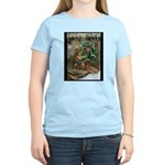 Robert Stanek's Magic Lands Women's Light T-Shirt