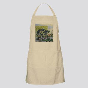 Redcurrant Berries Apron