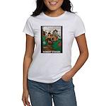 Magic Lands Design #2 Women's T-Shirt