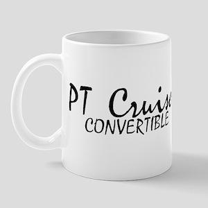 PT Cruiser Convertible Mug
