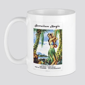 Hawaiian Magic Mug