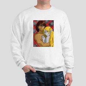 Demek & Morbius Sweatshirt