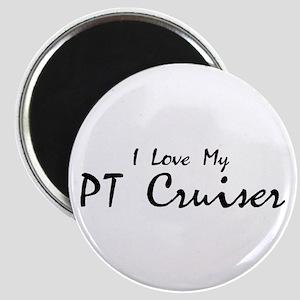 I love my PT Cruiser Magnet