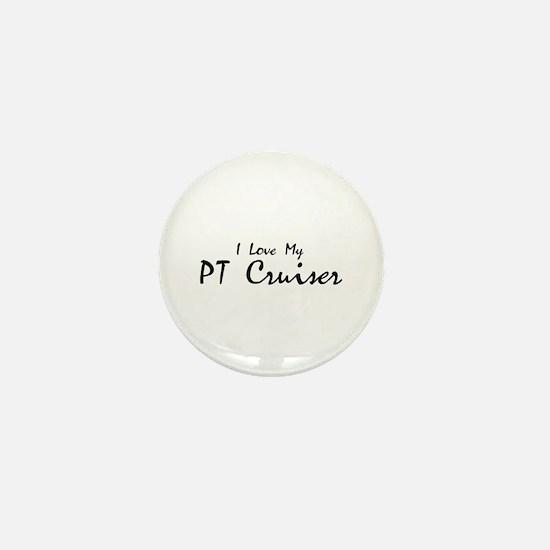 I love my PT Cruiser Mini Button