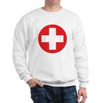 Original Red Cross Sweatshirt