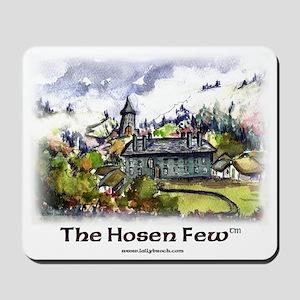 LOL The Hosen Few™ Mousepad