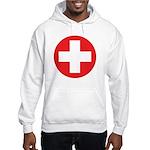 Original Red Cross Hoodie