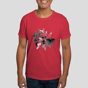 Vampire Bats Dark T-Shirt