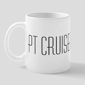 PT Cruiser Mug