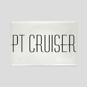 PT Cruiser Rectangle Magnet