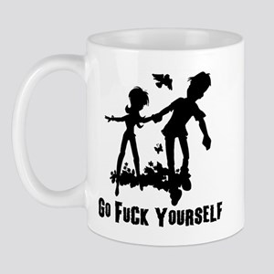 Go F*ck Yourself Mug