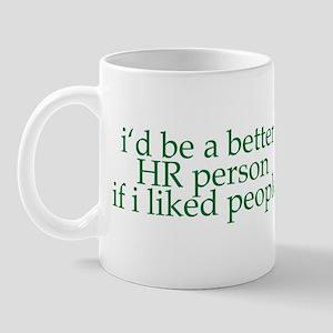 people Mugs