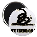 Dont tread on me Magnets