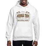 Joshua Tree National Park Hooded Sweatshirt