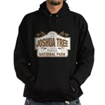 Joshua Tree National Park Hoodie (dark)