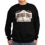 Joshua Tree National Park Sweatshirt (dark)