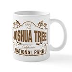 Joshua Tree National Park 11 oz Ceramic Mug
