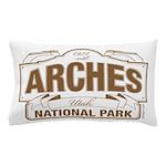 Joshua Tree National Park Pillow Case