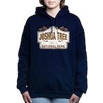 Joshua Tree National Par Women's Hooded Sweatshirt