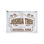 Joshua Tree National Park Makeup Bag