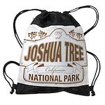 Joshua Tree National Park Drawstring Bag