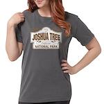 Joshua Tree National Womens Comfort Colors® Shirt