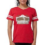 Joshua Tree National Park Womens Football Shirt