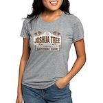 Joshua Tree National Park Womens Tri-blend T-Shirt