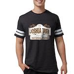 Joshua Tree National Park Mens Football Shirt